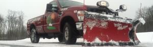 Plowing & De-icing