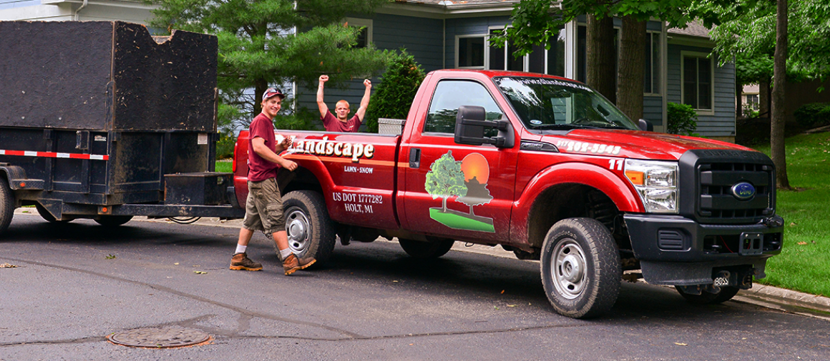 Landscaping Companies Hiring Outdoor Goods